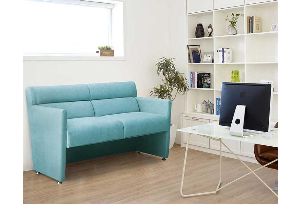 Kimo canapea 2 locuri (fixa)