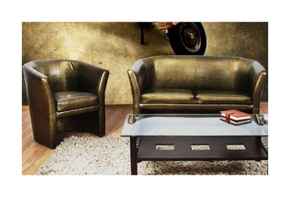 MC Duo canapea 2 locuri (fixa)